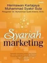 Syariah Marketing Hermawan Kartajaya
