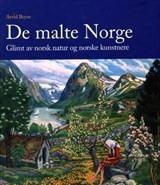 De malte Norge Arvid Bryne