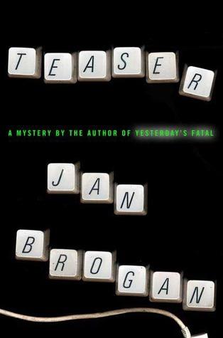 Yesterdays Fatal  by  Jan Brogan