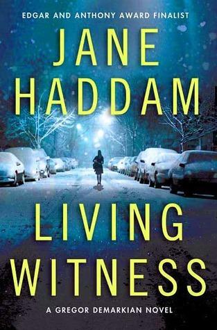Living Witness (Gregor Demarkian, #24)  by  Jane Haddam