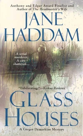 Glass Houses Jane Haddam