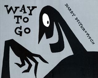 Way to Go  by  Harry Mayerovitch