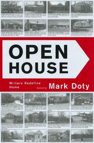 Open House  by  Mark Doty