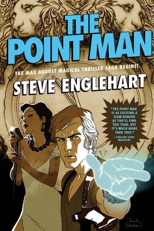 The Point Man  by  Steve Englehart