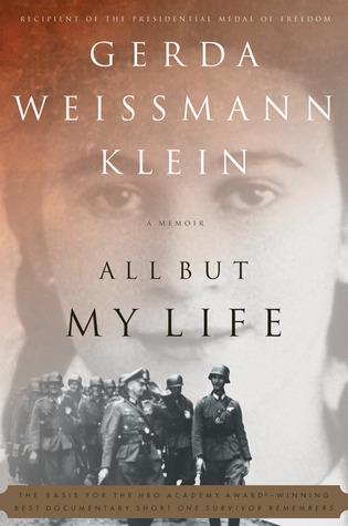 The Blue Rose Gerda Weissmann Klein
