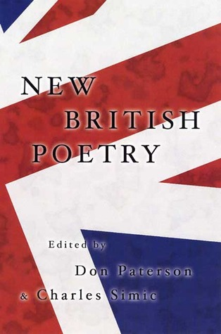 New British Poetry  by  Don Paterson