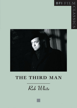 The Third Man Rob White