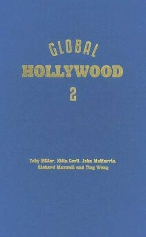 Global Hollywood: No. 2 Toby Miller