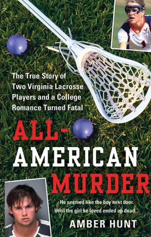 All-American Murder  by  Amber   Hunt