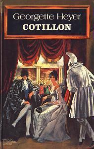 Cotillon  by  Georgette Heyer