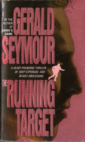 The Running Target Gerald Seymour