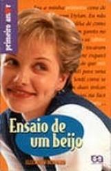 Ensaio de Um Beijo  by  Elizabeth Bernard
