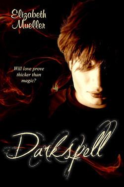 Darkspell Elizabeth Mueller