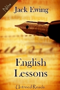 English Lessons  by  Jack Ewing