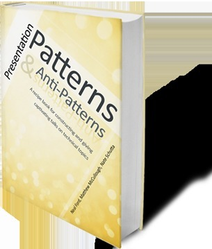 Presentation Patterns And Anti-Patterns Neal Ford