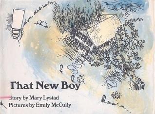 That New Boy Mary H. Lystad