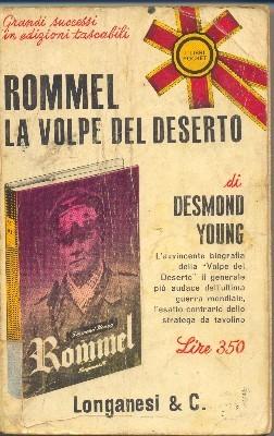 Rommel - La volpe del deserto  by  Desmond Young
