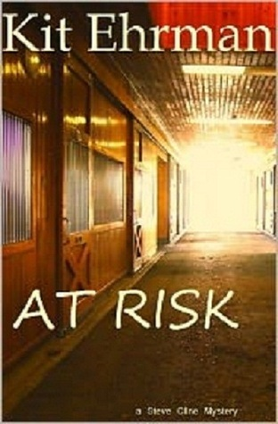 AT RISK  by  Kit Ehrman
