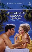The Witchs Wedding Rosalie Ash