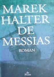 De messias Marek Halter