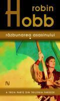 Răzbunarea asasinului (Farseer Trilogy, #3)  by  Robin Hobb