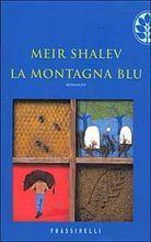 La montagna blu Meir Shalev