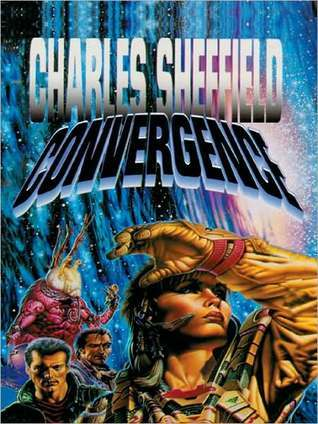 Convergence (Heritage Universe Series #4) Charles Sheffield