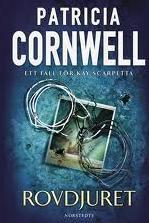 Rovdjuret Patricia Cornwell