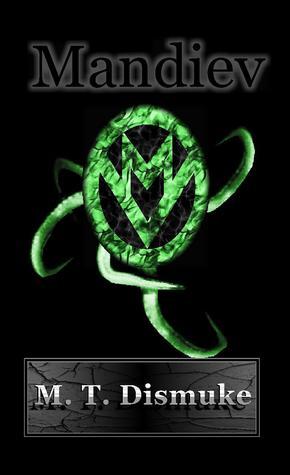 Darkness & Daemons: Beasts (Invasion 6) M.T. Dismuke