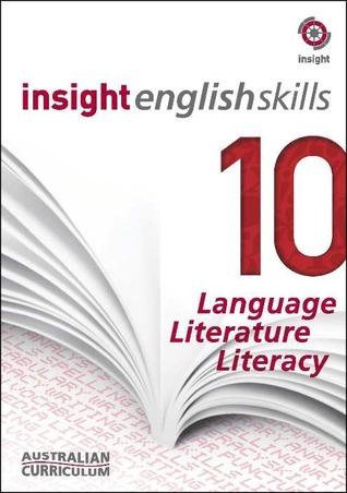 Insight English Skills 10  by  Rosemary OShea