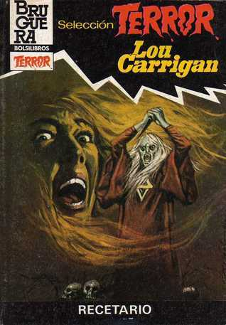 Recetario Lou Carrigan