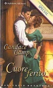 Cuore ferito  by  Candace Camp