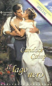 Il lago nero Candace Camp
