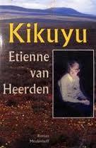 Kikuyu Etienne van Heerden