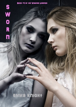 Taken (Book #2 of the Vampire Legends) Emma Knight