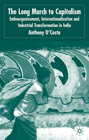 India in the Global Software Industry Anthony P. DCosta