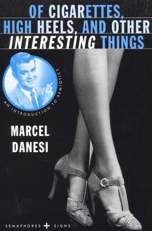 The Semiotics of Writing Marcel Danesi