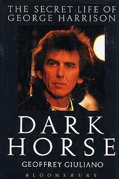 Dark Horse  by  Geoffrey Giuliano