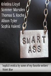 Smart Ass Alison Tyler