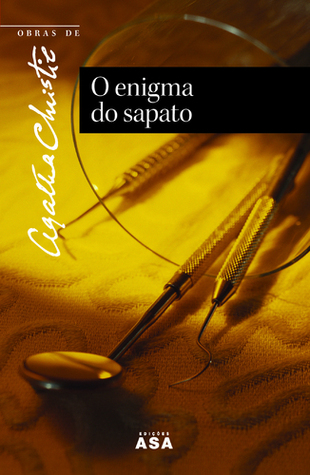O Enigma do Sapato Agatha Christie