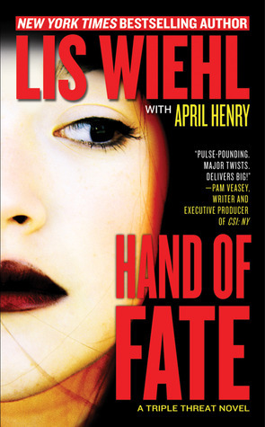Hand of Fate  by  Lis Wiehl
