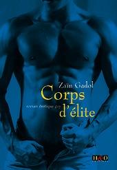 Corps délite (Furia Corsica #2) Zaïn Gadol