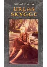 Urlas skygge (Jarastavens vandring, #4) Saga Borg