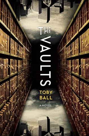 The Vaults Toby Ball