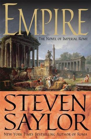 Empire (Roma, #2) Steven Saylor