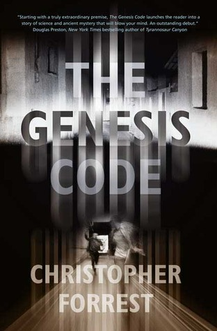 The Genesis Code Christopher Forrest