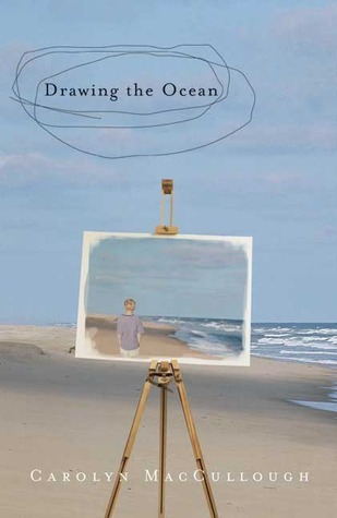 Drawing the Ocean Carolyn MacCullough
