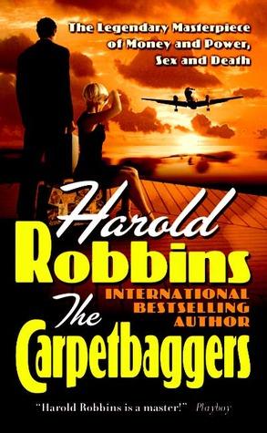 Depredadores Harold Robbins