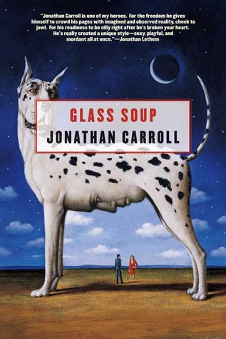 Glass Soup  (Vincent Ettrich, #2) Jonathan Carroll