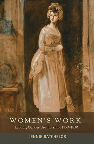 The Histories of Some of the Penitents in the Magdalen House Jennie Batchelor